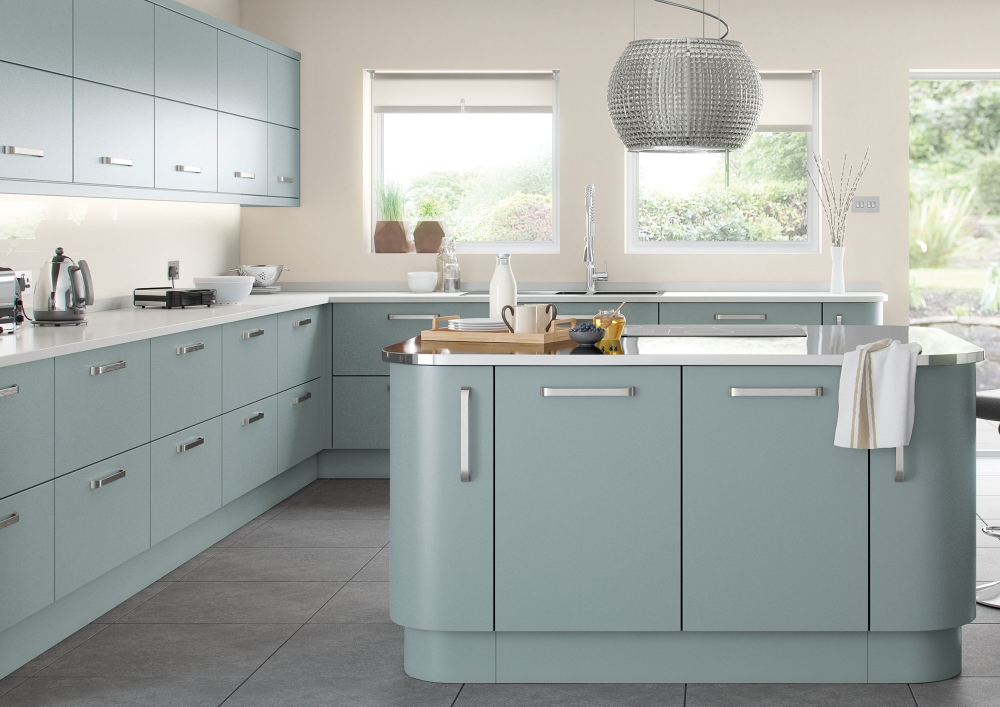 bespoke kitchen liverpool