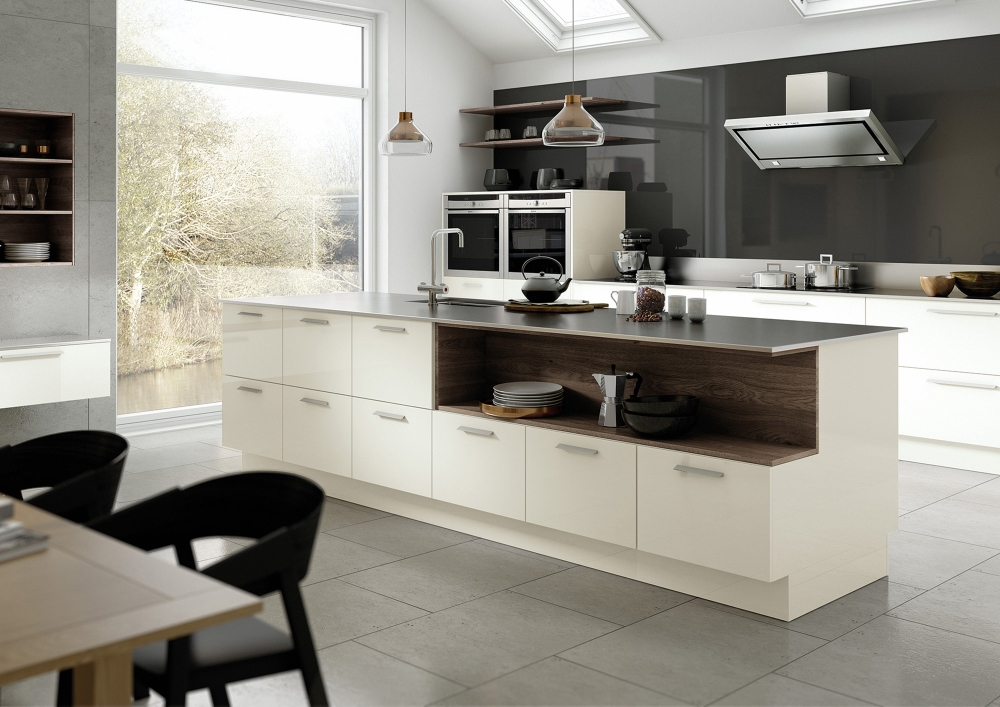 bespoke kitchen crosby