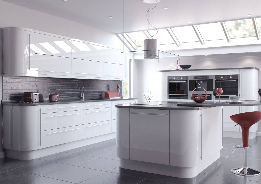 bespoke kitchen southport