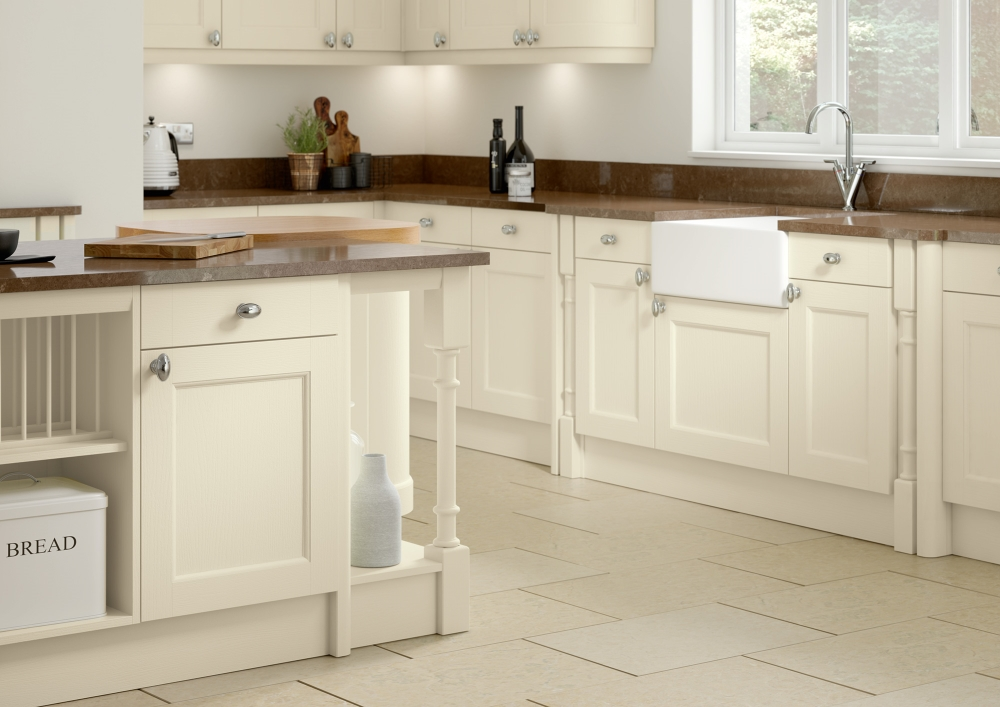 kitchen design aughton