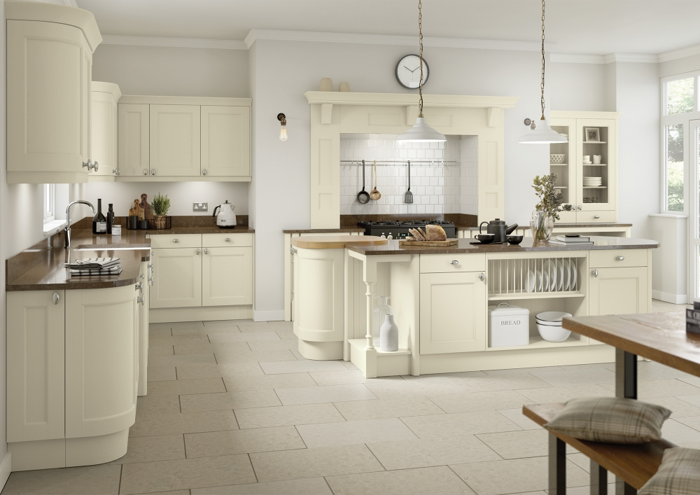 bespoke kitchen formby