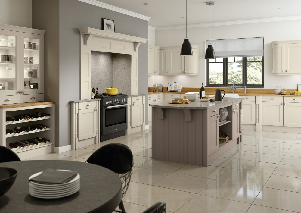 kitchen installation southport