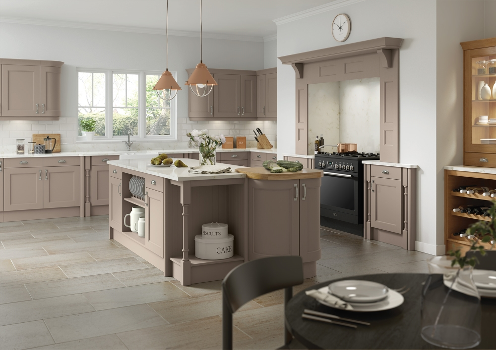 bespoke kitchen design southport