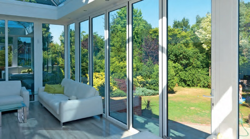 bifold doors crosby
