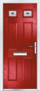 composite doors Chester