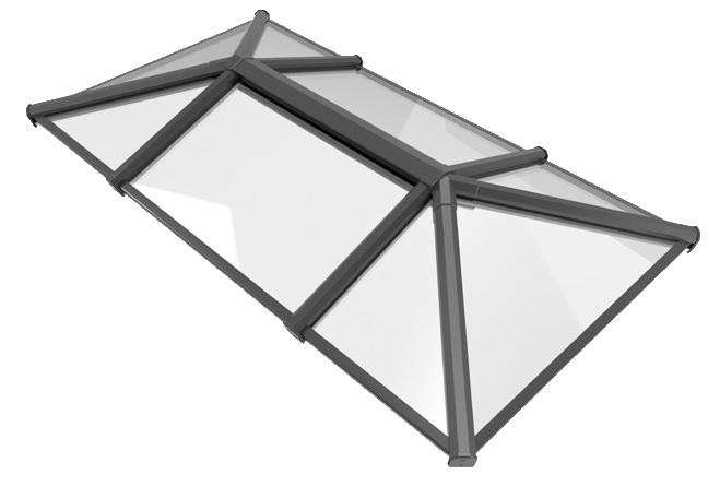 roof lanterns formby