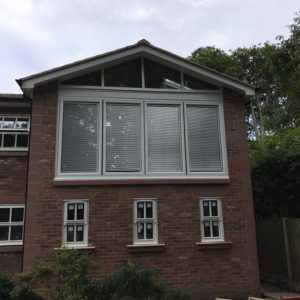 double storey extensions liverpool