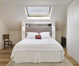 bedroom loft conversion liverpool