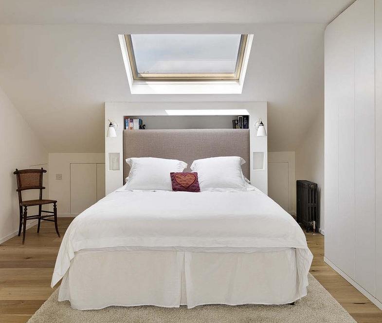 bedroom loft conversion liverpool