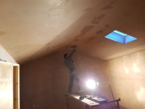 plastering and rendering services in liverpool