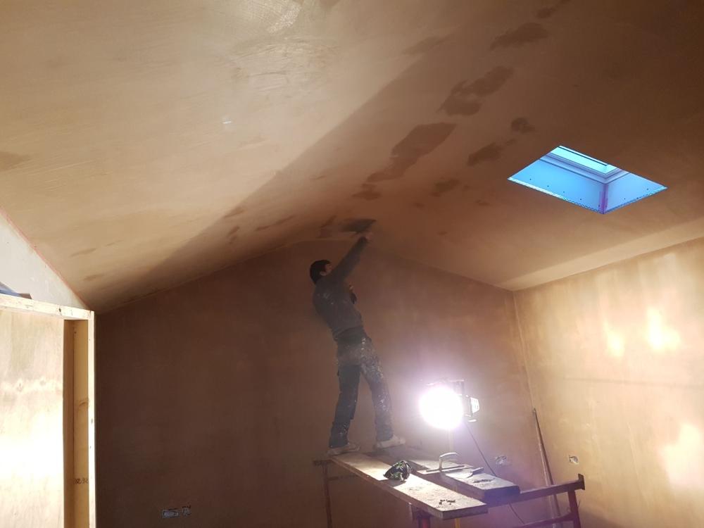 Plastering, render, rendering, liverpool, merseyside, celsius home iprovements