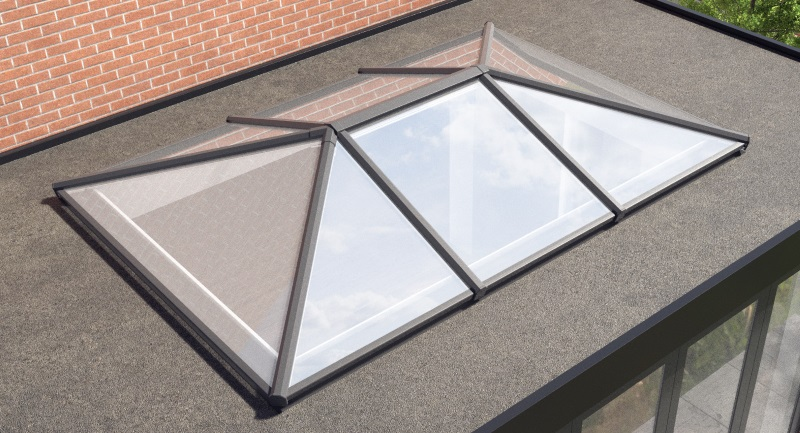 roof lantern northwest