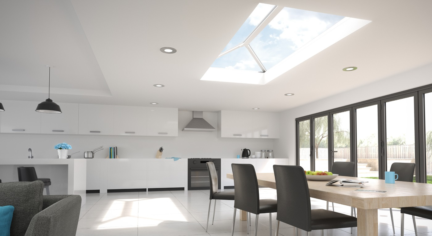 Roof Lanterns for extensions & orangeries In Liverpool | Celsius ...