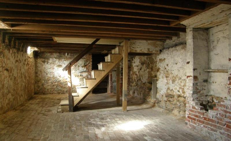 basement conversion crosby