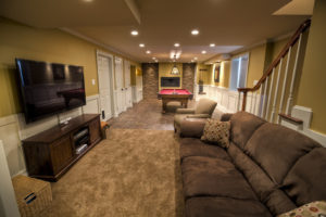 basement conversions liverpool