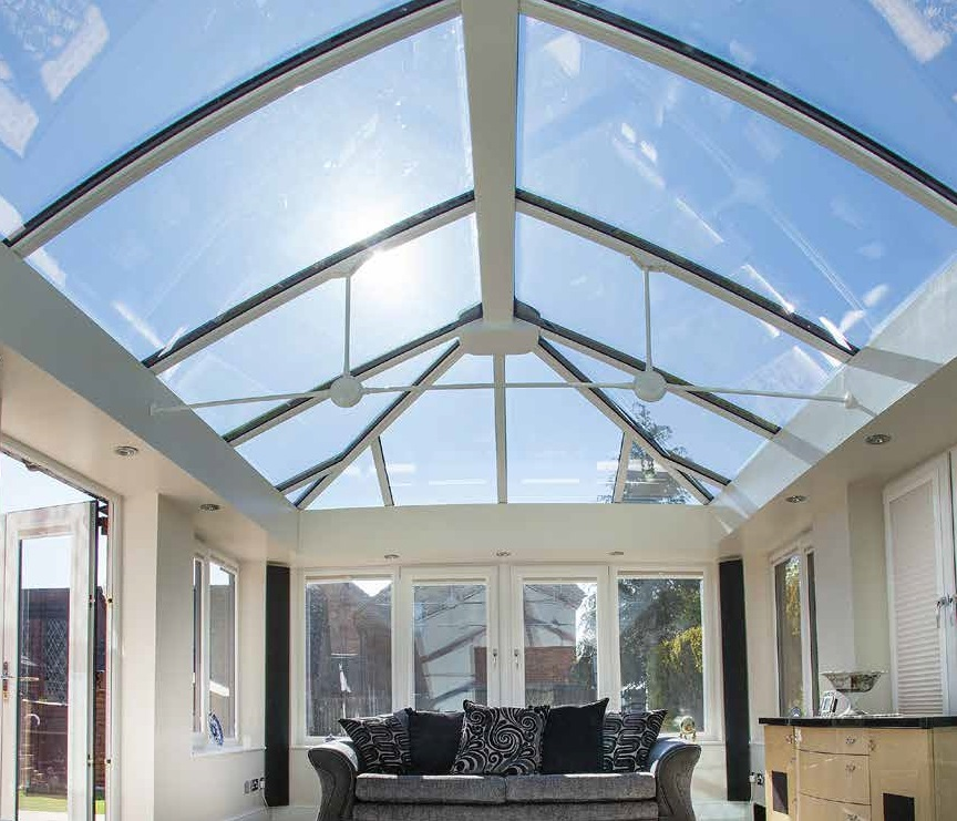 roof lanterns crosby