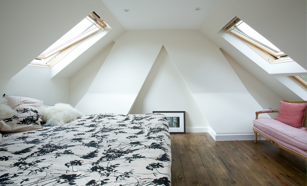 loft conversion knowsley