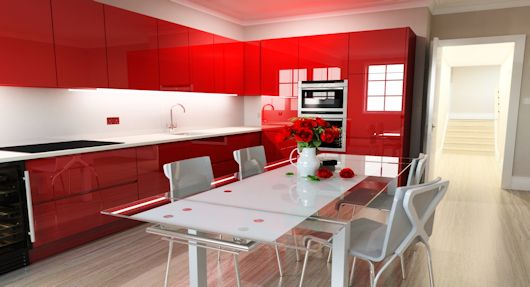 kitchen designers southport