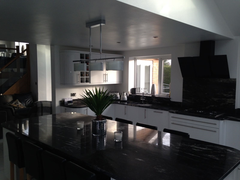 Kitchen installation Kirkby Merseyside