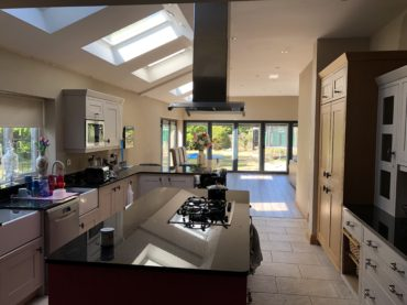 Kitchen design, installation, Southport, Celsius Home Improvements