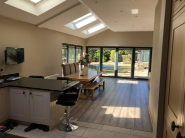 Kitchen, remodel, liverpool, Celsius Home Improvements