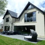 uPVC, Anthracite Grey, windows, - Ormskirk
