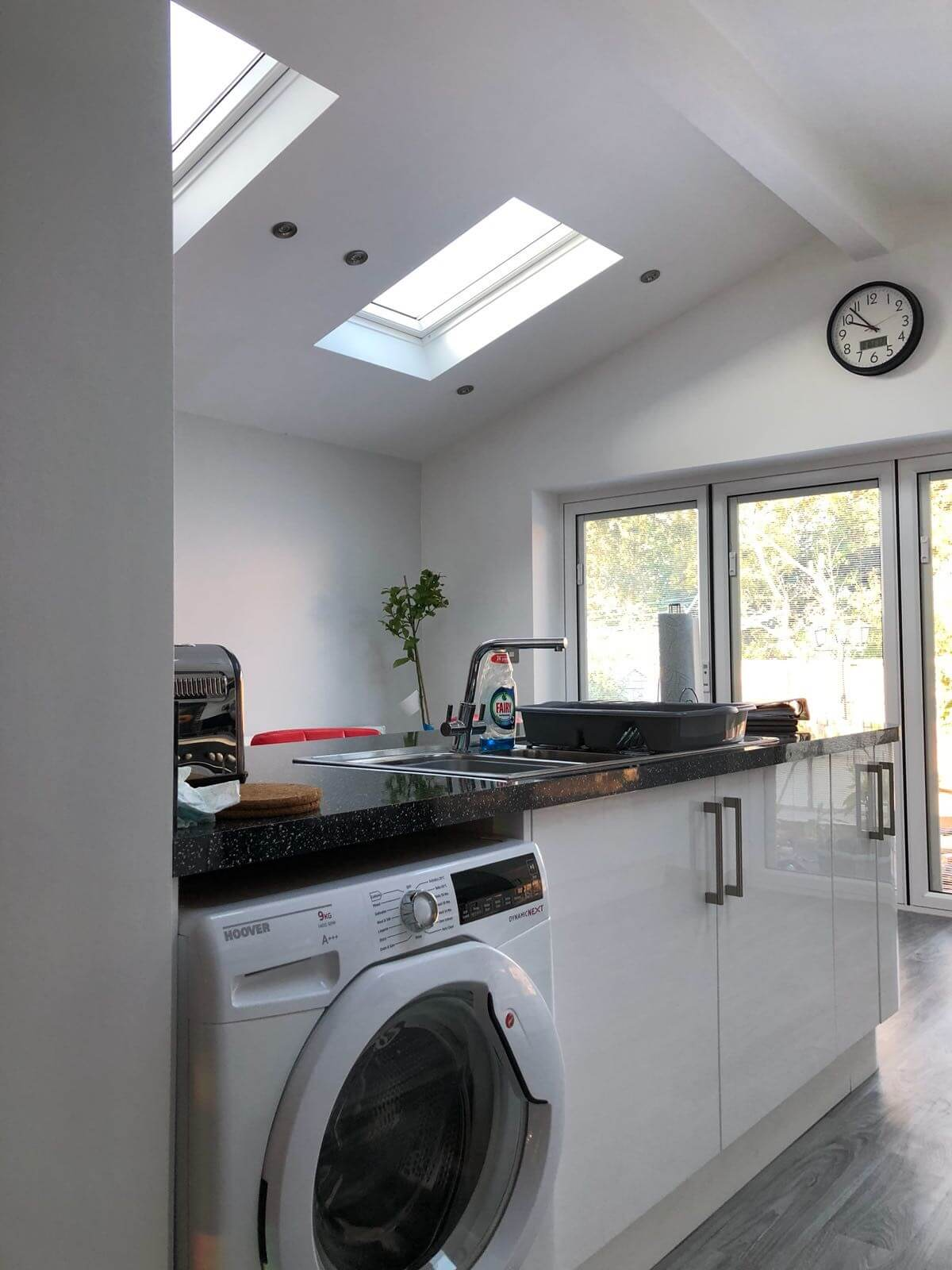 kitchen, design, installation, liverpool, celsius home improvements, extension, appliances