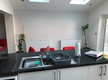 kitchen, design, installation, liverpool, celsius home improvements,