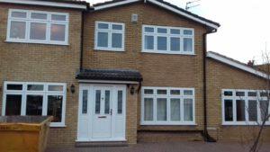 pvc, upvc. windows, front door, door, replacement, aluminium, ormskirk, lancashire, celsius home improvements