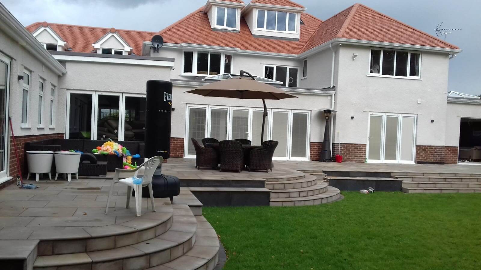 celsius home improvements, windows, doors, bi folds, bi folding doors, liverpool, merseyside