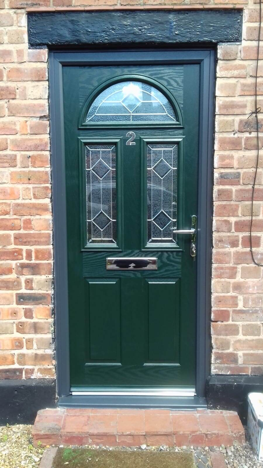 composite, door, front door, composite front door, southport, celsius home improvement