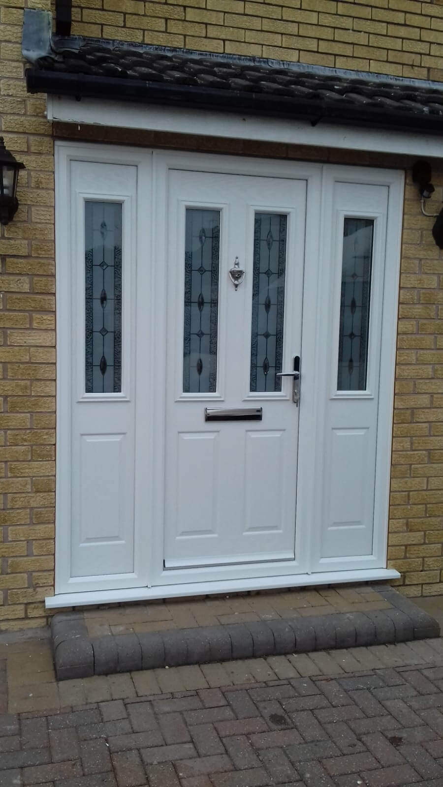 pvc, upvc, pvcu, front door, supply, install, celsius home improvenments, southport, front door replacement, new front door, front door southport